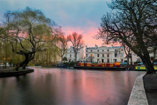 Little-Venice-London-Photo